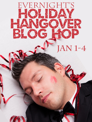 Celebrate JEANUARY with the Holiday Hangover Blog Hop (1/6)